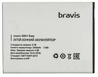 АКБ Оригинальный аккумулятор, батарея Bravis Easy В501  ORIGINAL