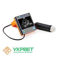 Цифровой ультразвуковой прибор MSU3 для свиней с секторным датчиком