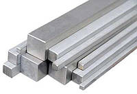 Алюминиевый пруток квадратный 10x10 АД 35 Т5