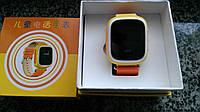 Детские умные часы оригинал с GPS Smart Baby Watch Q60s