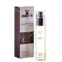 Calvin Klein Euphoria men edt - Pheromone Tube 45ml