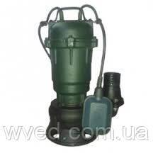 Насос фекальный/дренажный Rona 2500 Вт 250 L/min