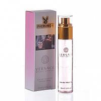 Versace Bright Crystal edt - Pheromone Tube 45ml