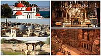 Туры  в Израиль и Иорданию. Отдых на Красном и Мертвом море. Паломнические туры.