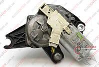 Моторчик стеклоочистителя левой распашной двери Opel Vivaro (2000-2014) 7700171114 VALEO 91165699