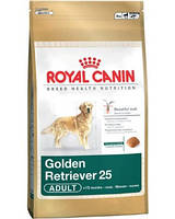 Корм Royal Canin Golden Retriver Adult