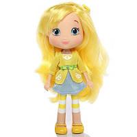 Куклы и пупсы «Шарлотта Земляничка» (12237N) Лимона Модные прически, 15 см