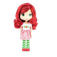 Куклы и пупсы «Шарлотта Земляничка» (12214) Земляничка Стильные прически, 28 см