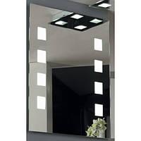Светильник-зеркало настенный LUSSOLE BREZZA LSA-2910-02