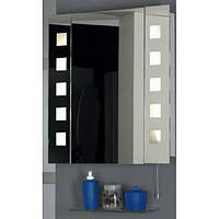 Светильник-зеркало настенный LUSSOLE BREZZA LSA-2900-02