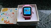 Детские умные часы оригинал Smart Baby Watch Q80 с GPS