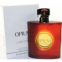 Yves Saint Laurent Red Opium edp 90ml Tester