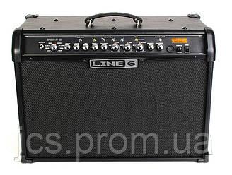 Комбоусилитель для гитар LINE6 SPIDER IV 120