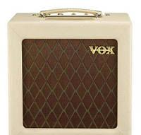 Комбоусилитель для электрогитары VOX AC4TV