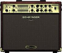 Комбоусилитель Behringer Ultracoustic ACX1800