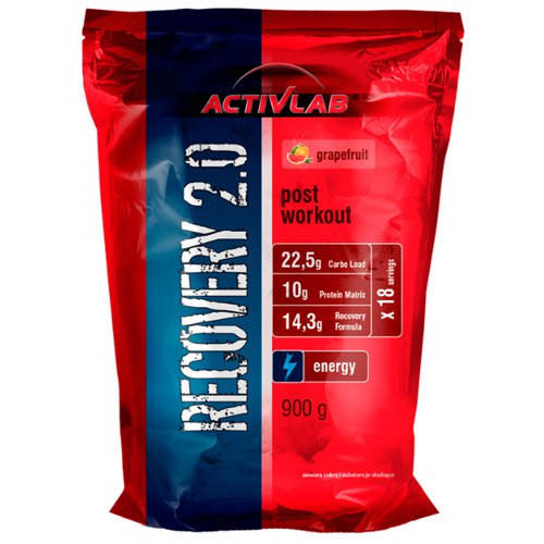 ActivLab Recovery 2.0 (900г)