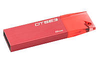 USB-накопитель 8Gb USB2.0  Kingston Data Traveler SE3 Red