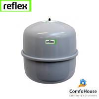 Расширительный бак 18 л Reflex NG мембранный (серый)