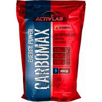 ActivLab CarboMax Еnergy Power dynamic (1000г)