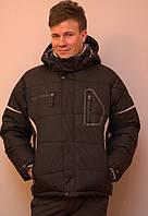 Куртка мужская зимняя на холлофайбере F50