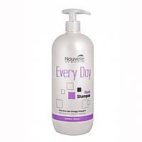 Nouvelle Herb Shampoo Шампунь для ежедневного применения 1000 мл.