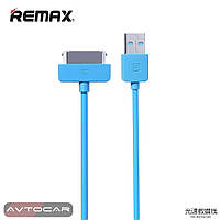 USB кабель Remax Speed Data Cable для iPod✓iPad✓iPhone