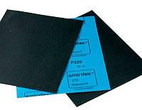 Бумага наждачная Smirdex, водостойкая, P180 (пр-во Smirdex)