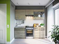 Кухня, комплект мебели для кухни Марта
