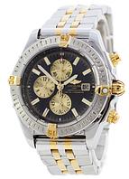 Часы мужские наручные Breitling SM-1002-0044 AAA copy SK (реплика)