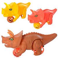 Заводная игрушка Динозавр 9803-26-26A-26B