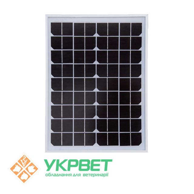 Солнечные панели для электроизгородей