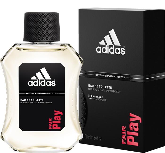 Adidas Fair Play edt 100 ml (лиц.)