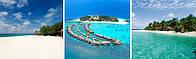 Горящие туры на Мальдивы зимой, цены