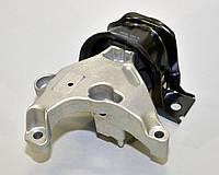 Подушка двигателя передняя правая с кронштейном на Renault Kangoo II 1.5dCi — Renault (Оригинал) 112108607R