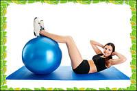 Мяч для фитнеса  gymnastic ball