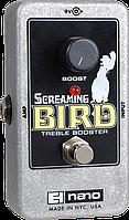 Педаль Electro-harmonix Screaming Bird