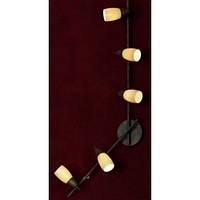 Потолочный светильник  LUSSOLE CEVEDALE LSQ-6919-05