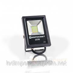 Прожектор EVRO LIGHT EV-10-01  6400K 800Lm SMD