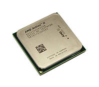 Процессор AM3 AMD Athlon II X2 215 Tray / 2x2.7GHz / L2 1Mb / Regor / 45nm / TDP 65W (ADX215OCK22GQ)