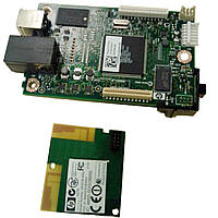 Плата форматора для HP pro 200 / 200 / 251 / M251 / M251DN / 251NW / M251NW (CF153-60001, CF152-60001)