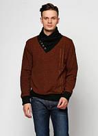 Стильный молодежный турецкий свитер