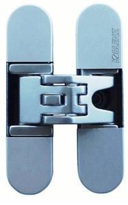 Скрытая дверная петля KOBLENZ Kubica 6200 мат.хром