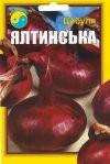 """Семена лука, сорт """"Ялтинская"""", 5 г ТМ """"Флора Плюс"""""""