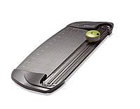 Резак роликовый SmartCut A200 3-in-1, А4, длина реза - 300 мм, мощность резки - 5 листов, стили резки - прямолинейный, волнообразный, биговка
