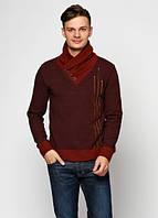 Мужской стильный турецкий свитер