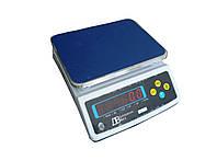 Весы фасовочные ВТЕ-Центровес-6-Т3-ДВ1-0.2, до 6 кг.