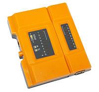 Тестер кабельный для RJ45/USB (TL-648)