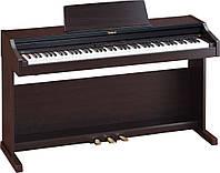 Цифровое фортепиано Roland RP301RW
