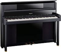 Цифровое фортепиано Roland LX-10F BK