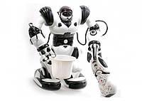 Игрушка Робот на радиоуправлении Roboactor ТТ313, 32 программы, звук/свет, пульт ДУ, 36х32х16,5см, 2,2кг